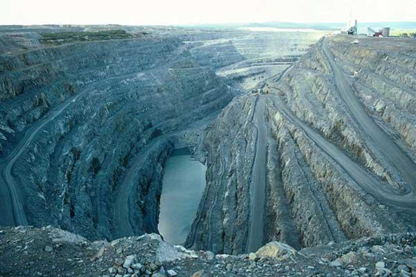 Nickelgruva i Tärna (3/3)