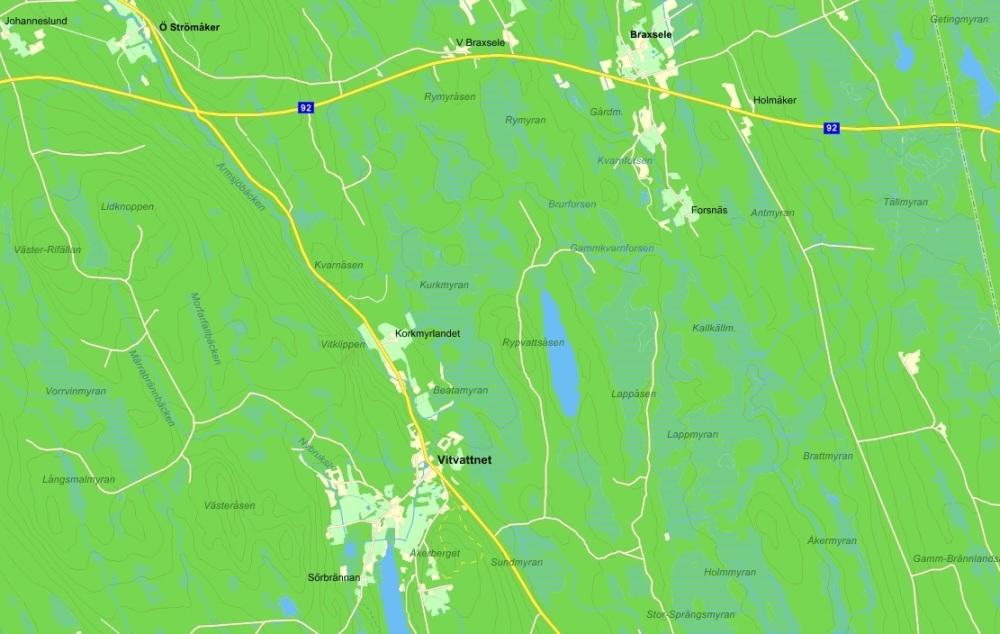 Hjälp Västerbotten att skydda mer natur.. (2/3)
